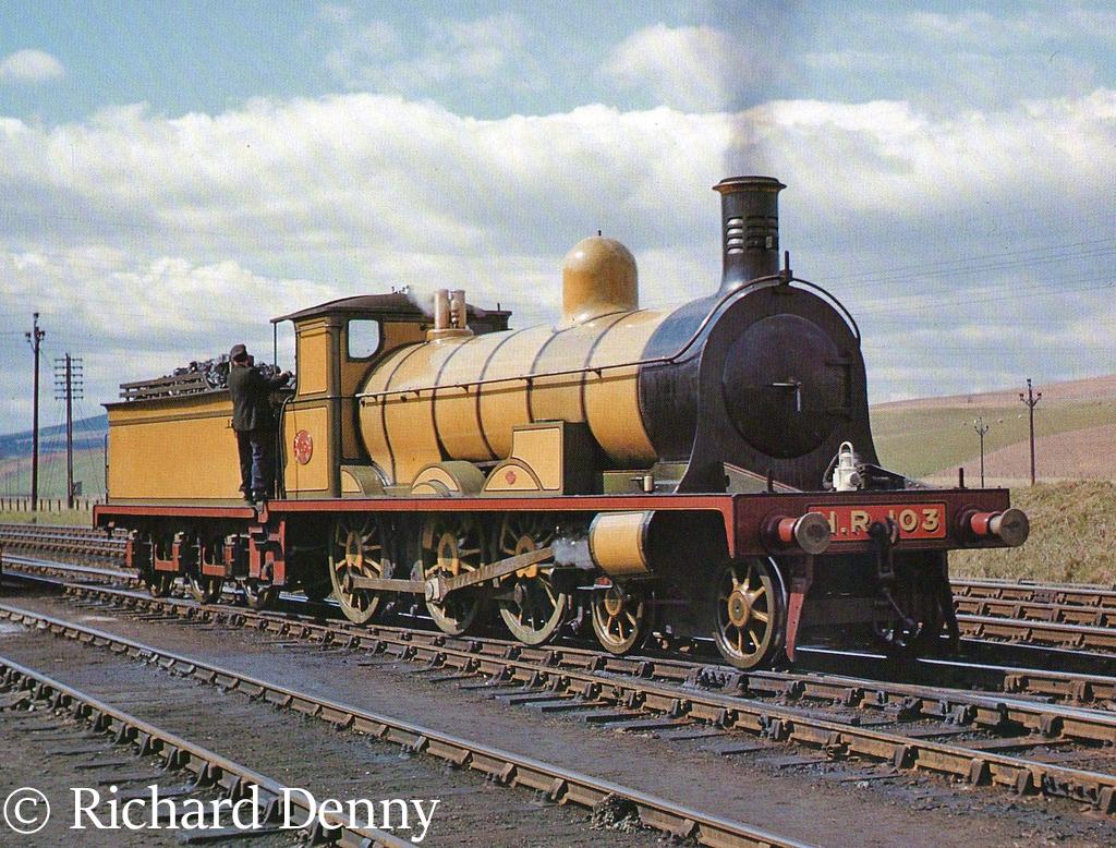 103 at Keith - 1962.jpg