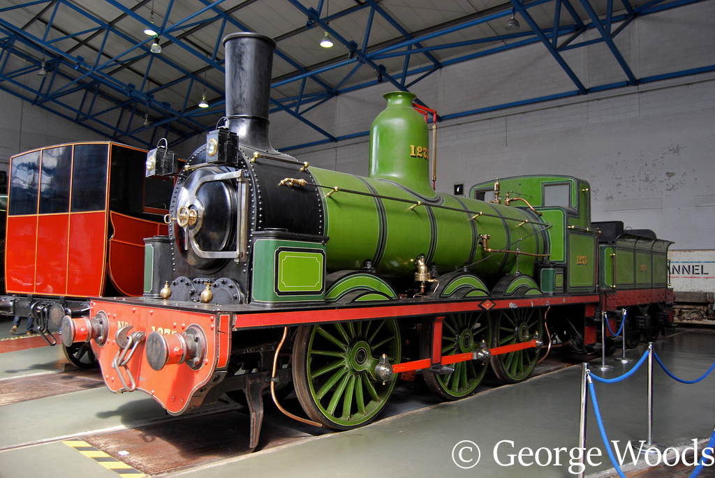 1275 in the NRM at York - August 2015.jpg