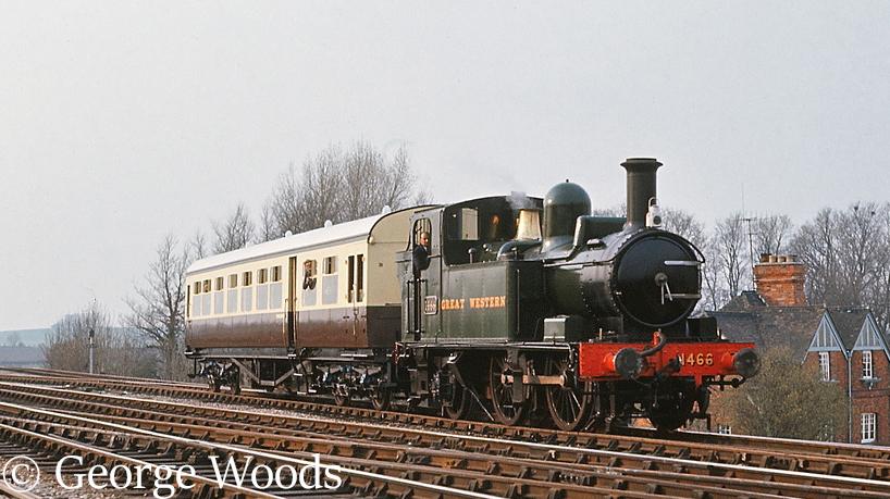 1466 on the Wallingford Branchline Open Day - April 1968.jpg