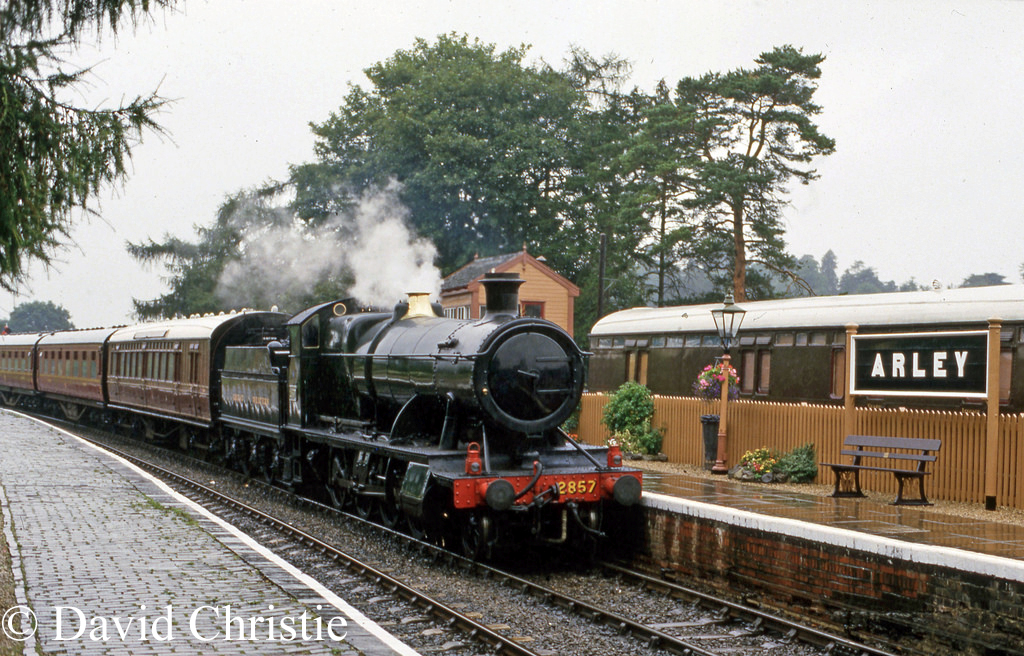 2857 at Arley on the Severn Valley Railway - September 1987.jpg