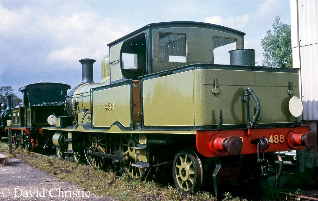 30583 at Sheffield Park on the Bluebell Railway - June 1964.jpg