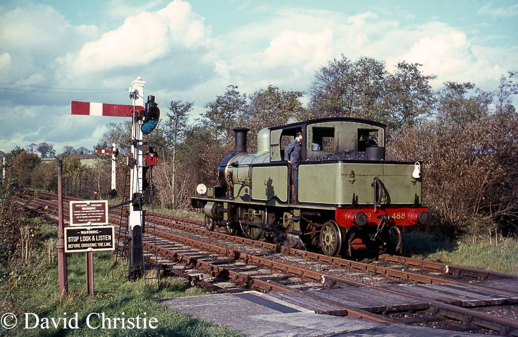 30583 at Sheffield Park on the Bluebell Railway - September 1967.jpg