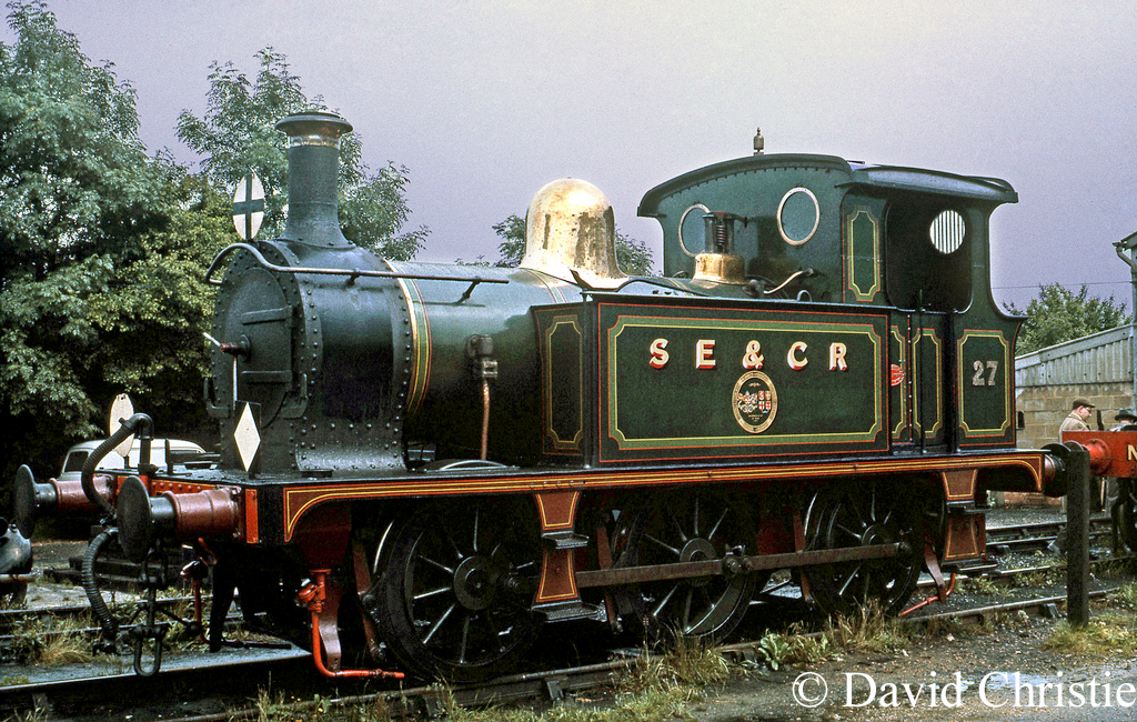 31027 at Sheffield Park on the Bluebell Railway - June 1964.jpg