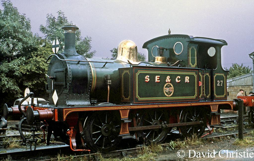 31027 at Sheffield Park on the Bluebell Railway - June 1964.jpg