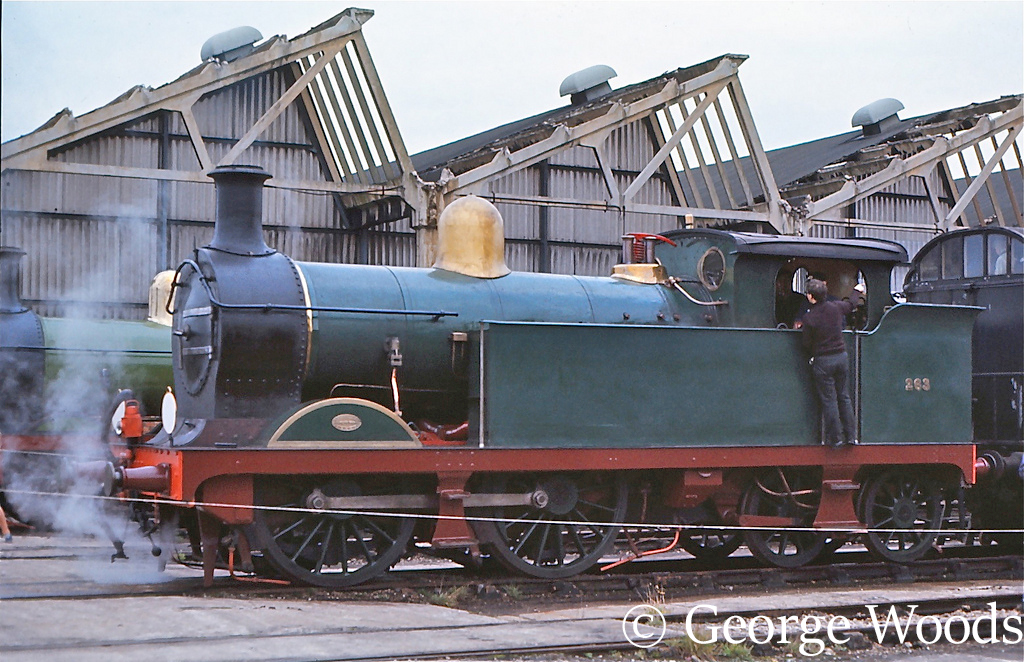 31263 at the Ashford Railway Centre - March 1970.jpg