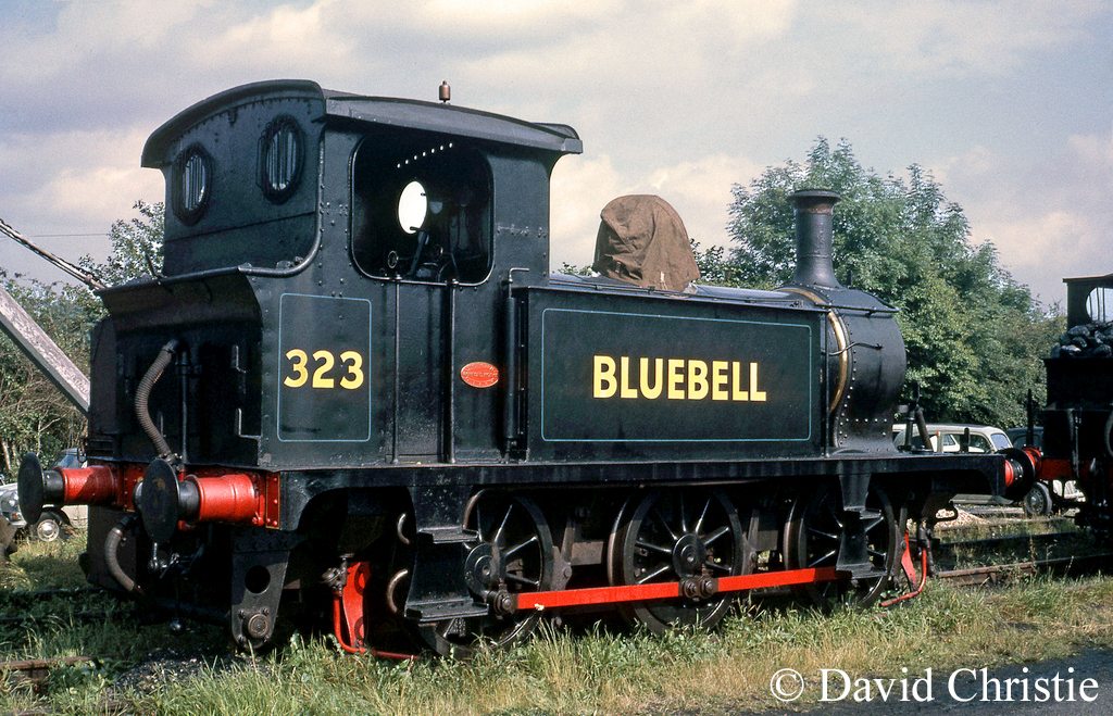 31323 at Sheffield Park on the Bluebell Railway - June 1964   a.jpg