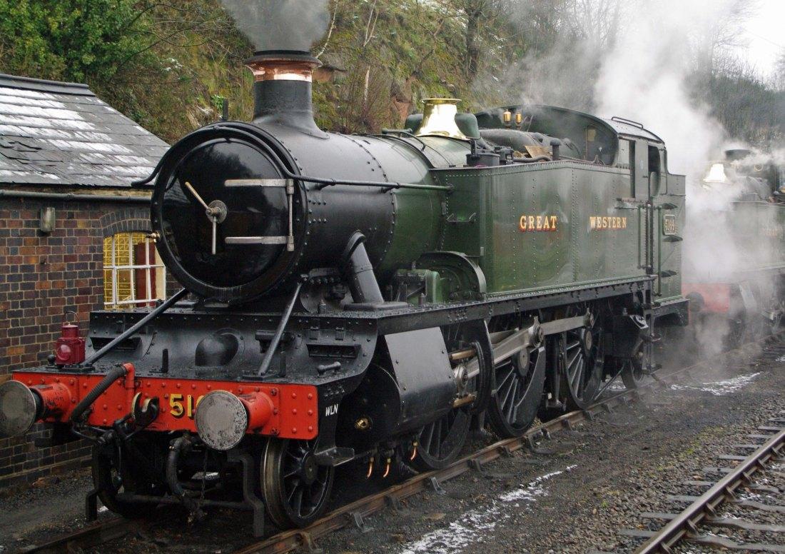 31816-Severn Valley Railway-Bewdley-2013-5164, 4566 & 80072.jpg