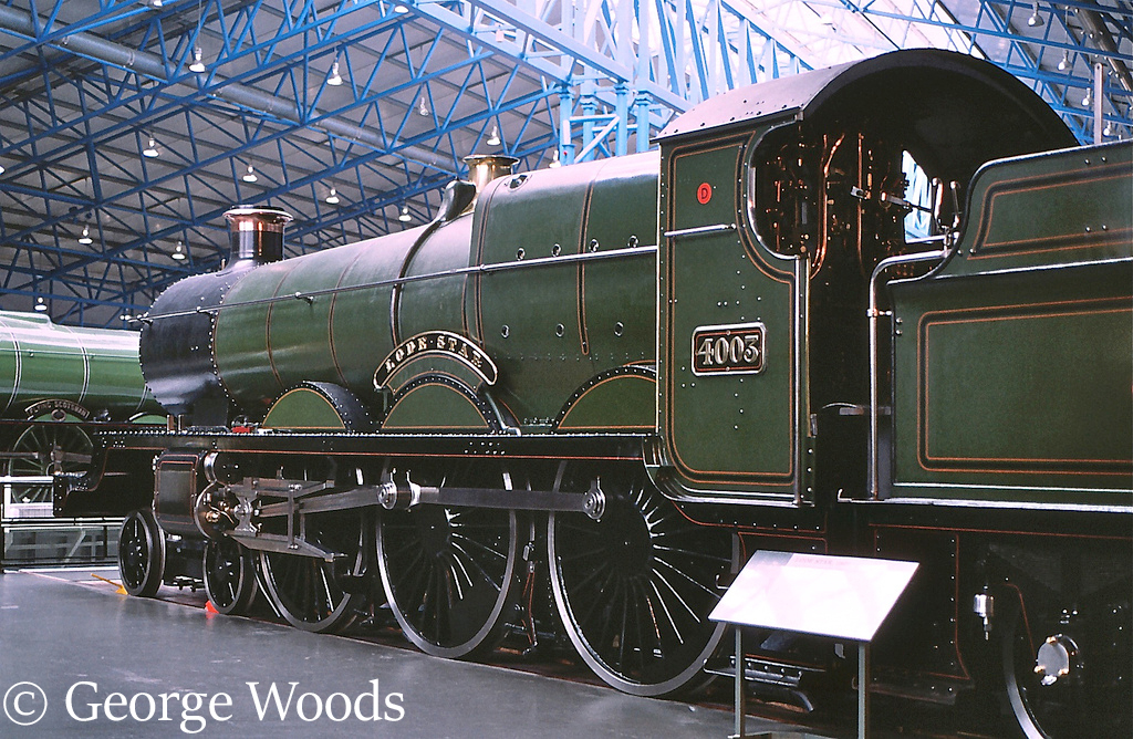 4003 Lode Star in the NRM at York - August 1999.jpg