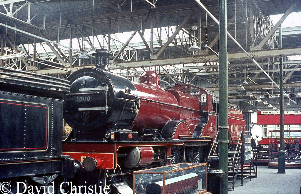 41000 in the Clapham Museum - October 1968.jpg