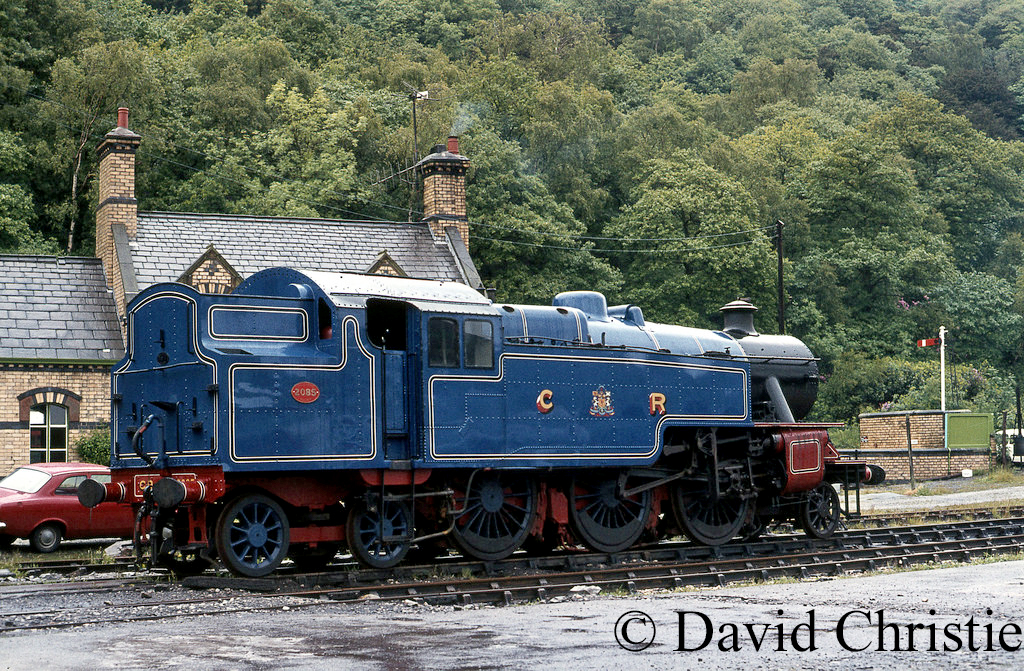 42085 at Haverthwaite - June 1972.jpg
