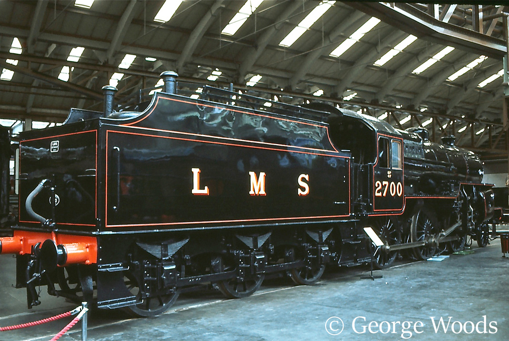 42700 at the NRM at York - June 1980.jpg
