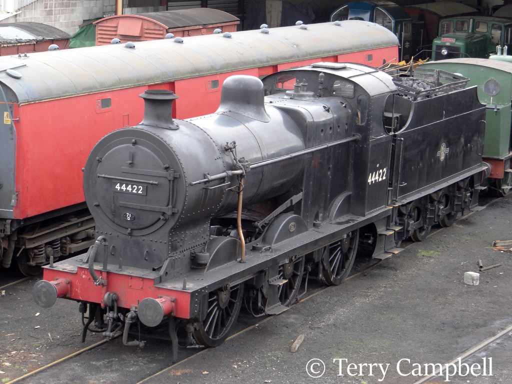 44422 at Wansford on the Nene Valley Railway - April 2012.jpg