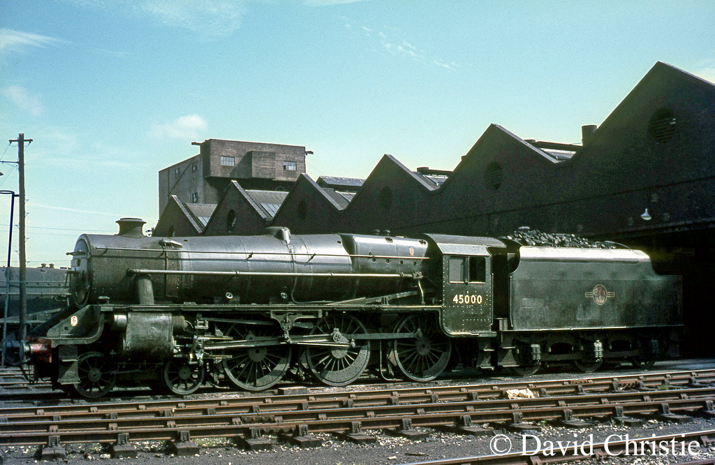 45000 on Carlisle Kingmoor shed - August 1967.jpg