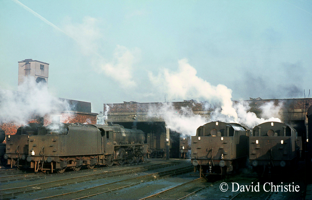 45212 on the left on Carnforth shed - February 1968.jpg