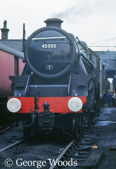 45305 on Lostock Hall shed - August 1968.jpg
