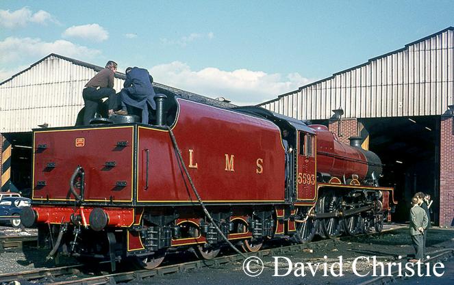 45593 Kholapur at Cricklewood - July 1969.jpg