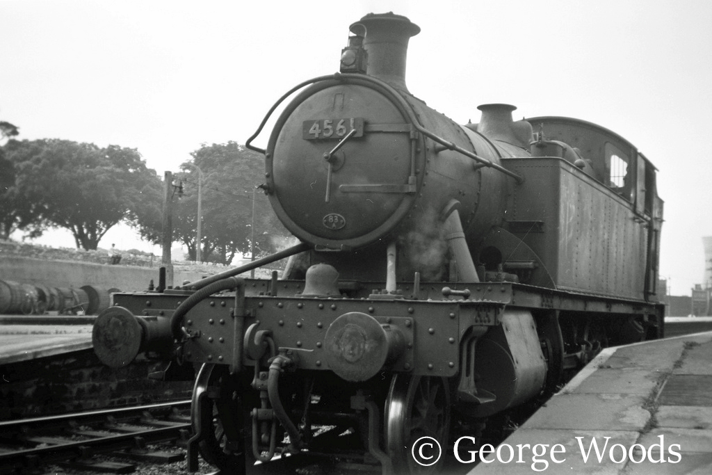 4561 at Churston - June 1960.jpg