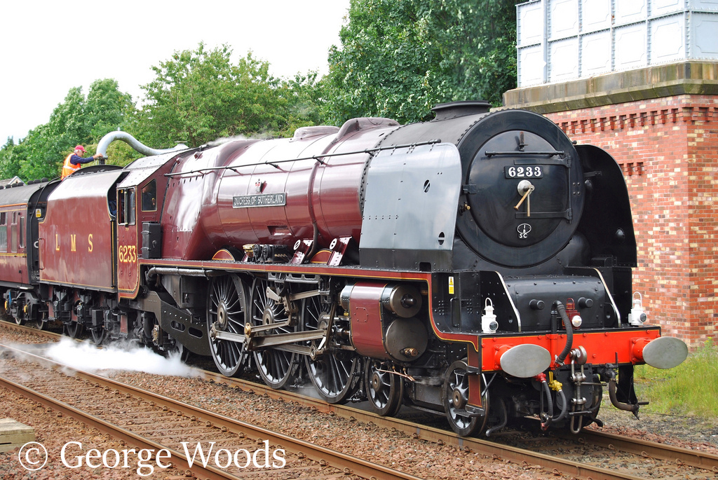 46233 Duchess of Sutherlad at Appleby - July 2007.jpg