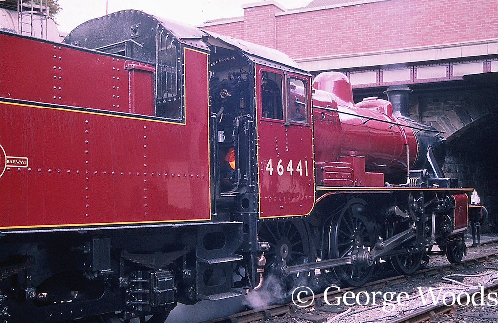 46441 at Bury on the East Lancs Railway - July 1996.jpg