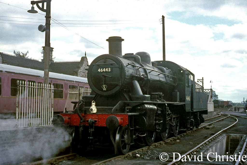 46443 at Bridgnorth on the Severn Valley Railway - May 1970.jpg