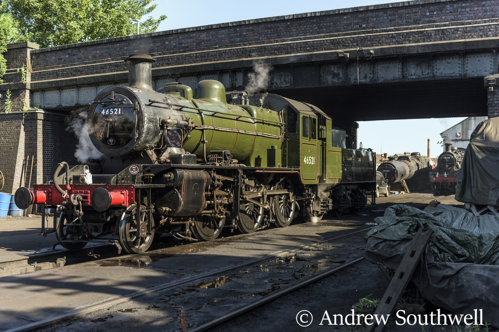 46521 at Loughborough on the Great Central Railway - June 2017.jpg