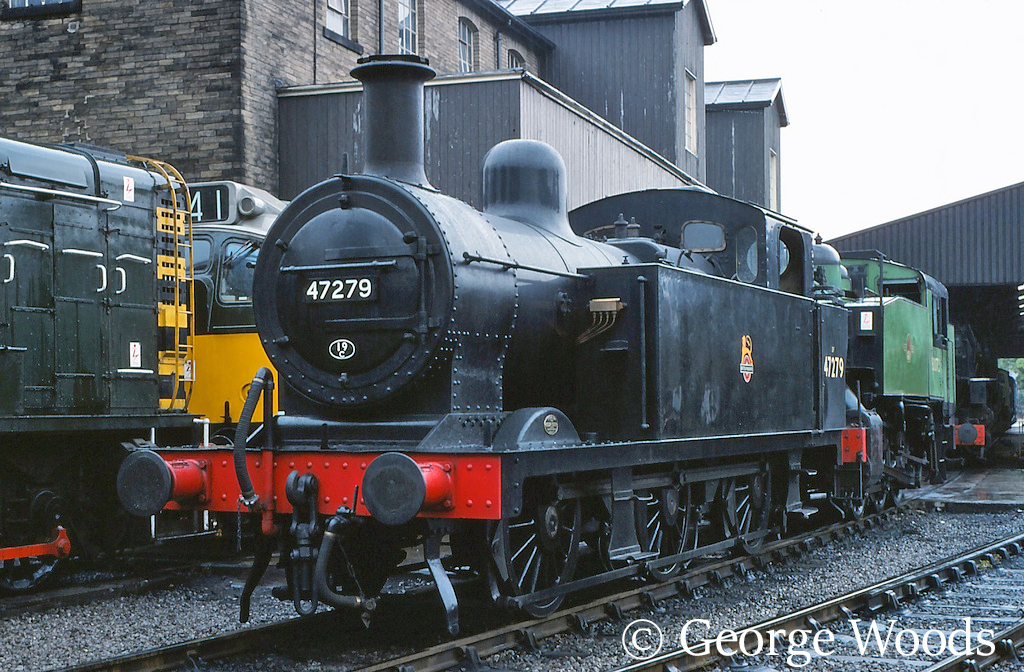 47279 at Haworth on the KWVR - July 1989.jpg