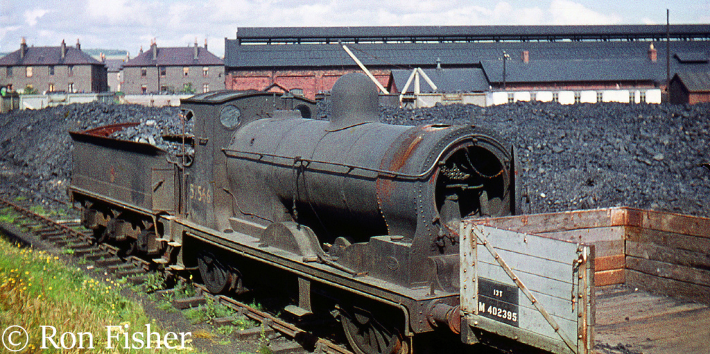 57566 at Ardrossan after being withdrawn from service - July 1960.jpg