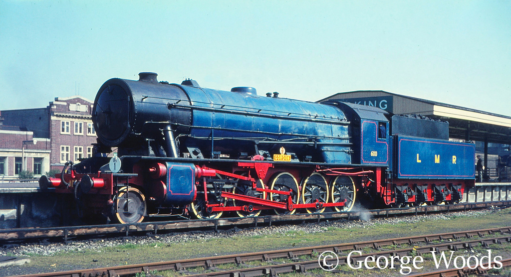 600 Gordon at Woking - April 1966.jpg