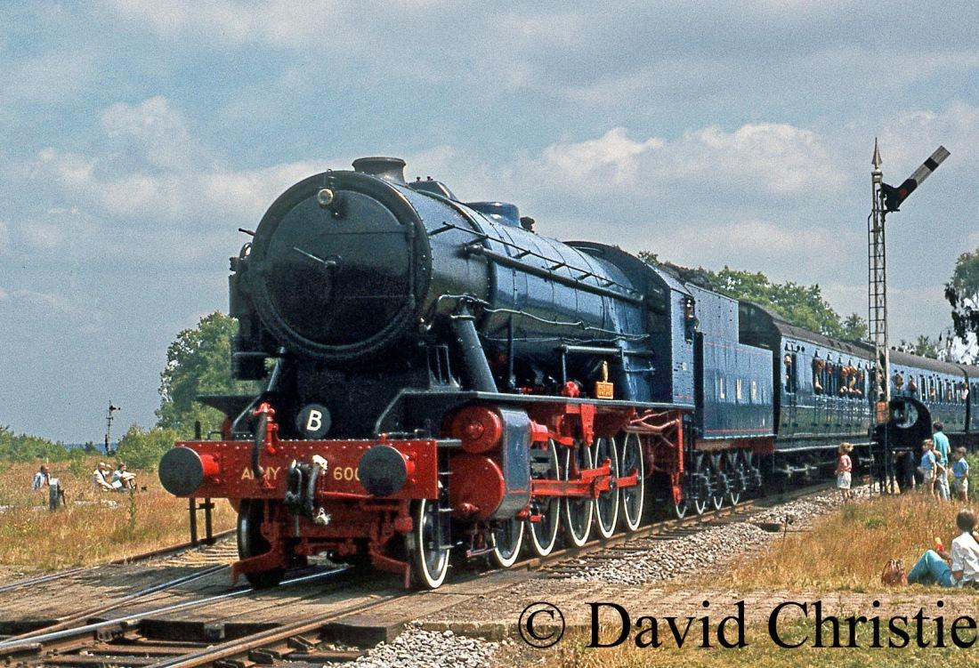 600 Gordon on the Longmoor Military Railway - July 1969.jpg