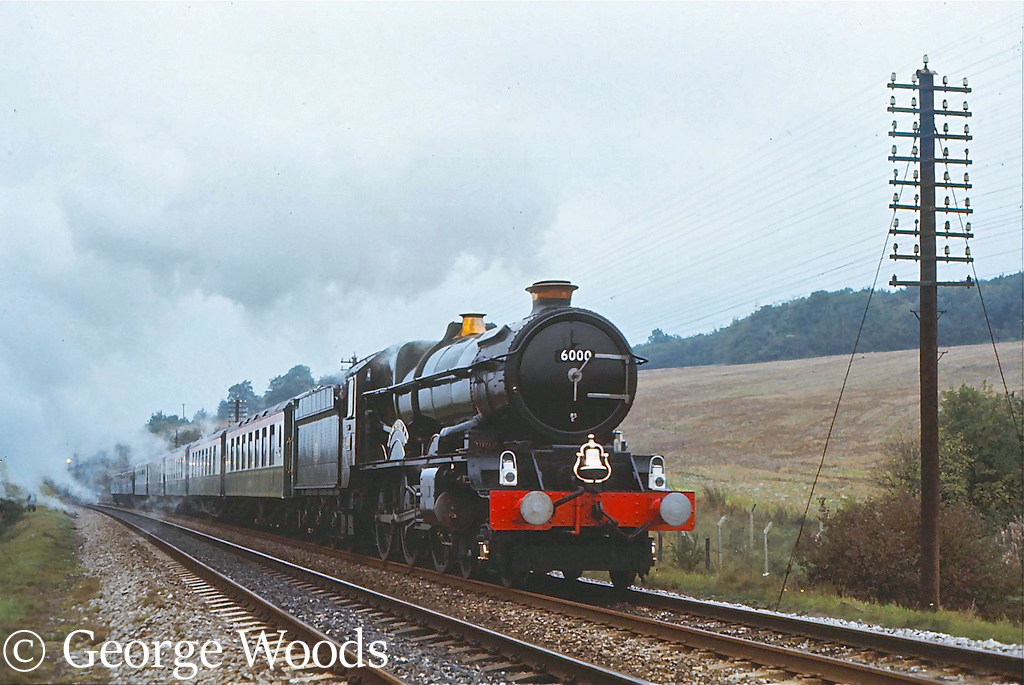 6000 King George V at High Wycombe - October 1971.jpg