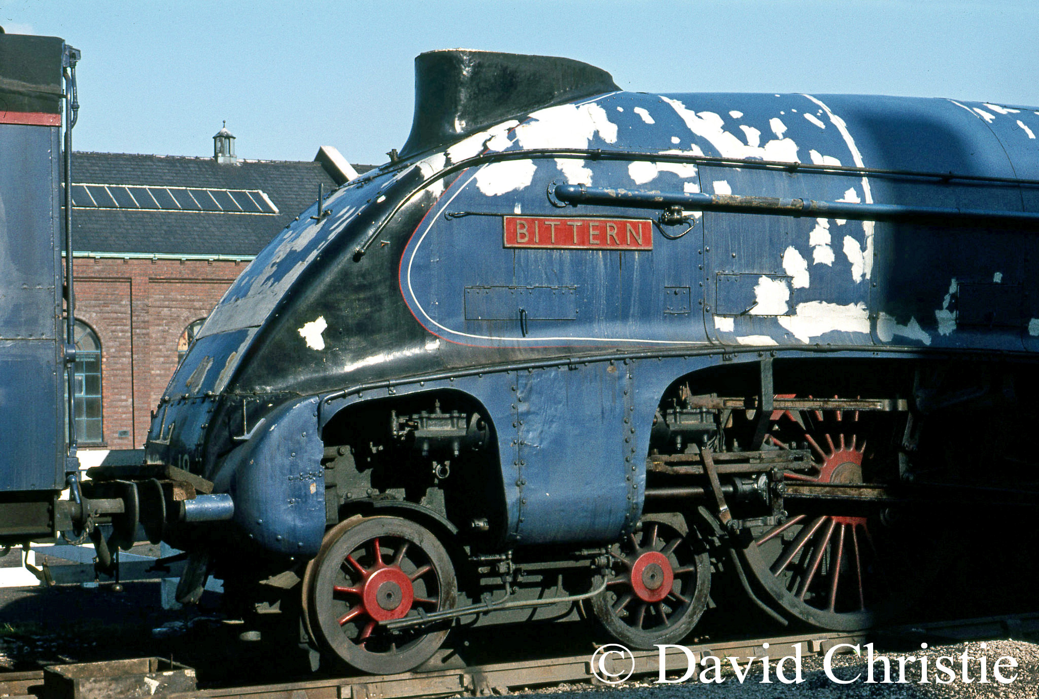 60019 Bittern in store at Walton Colliery - September 1975.jpg
