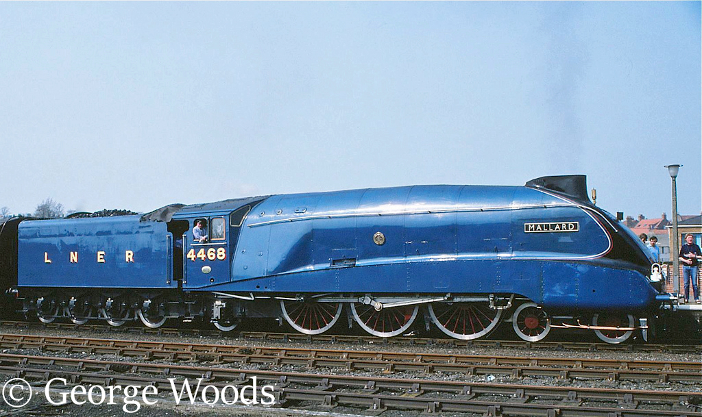 60022 Mallard at Malton - April 1987.jpg