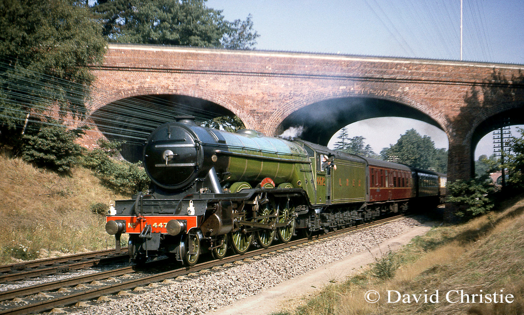 60103 Flying Scotsman near Reading West - September 1964.jpg