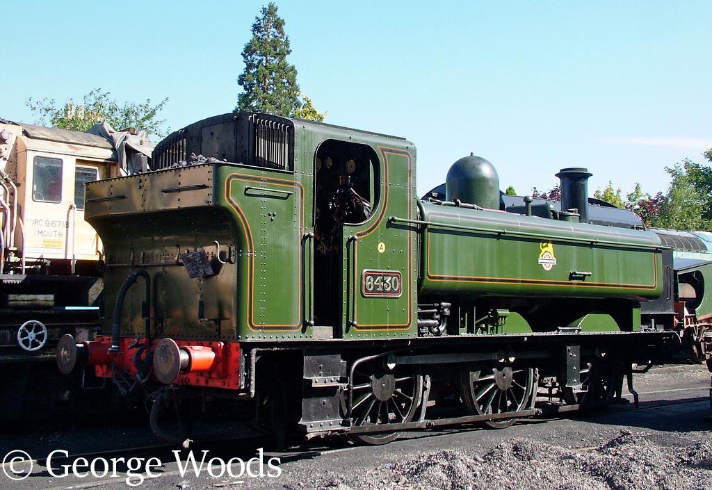 6430 at Llangollen - September 2006.jpg