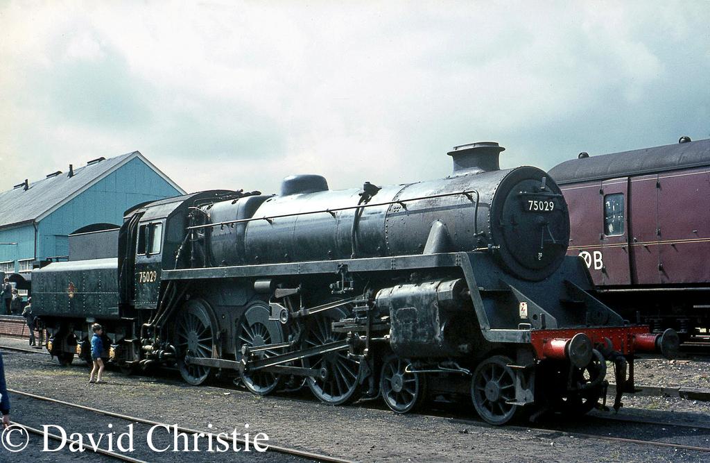 75029 at the Longmoor Military Railway - June 1968.jpg