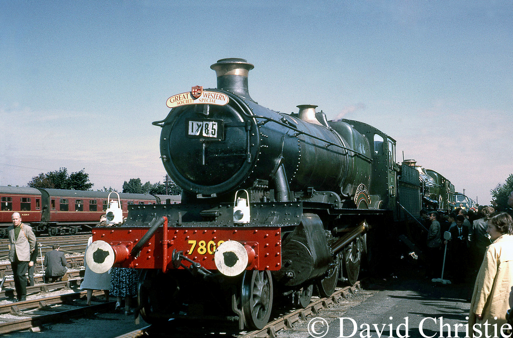 7808 Cookham Manor at Taplow Open Day - September 1966.jpg