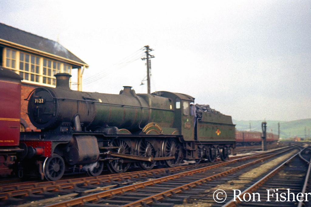7822 Foxcote Manor at Aberystwyth - June 1964.jpg