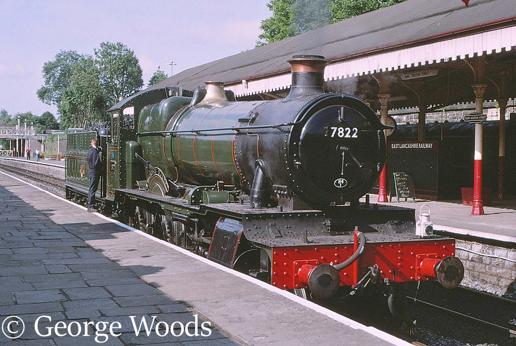 7822 Foxcote Manor at Bury on the East Lancs Railway - June 2003.jpg