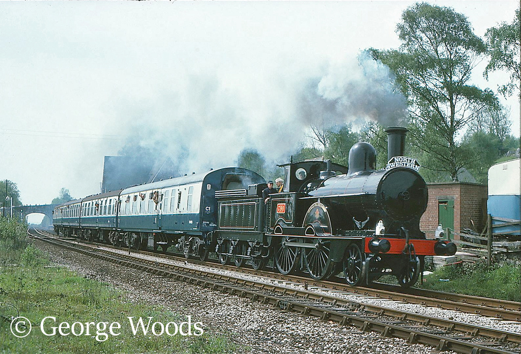 790 Hardwicke at Silverdale - May 1976