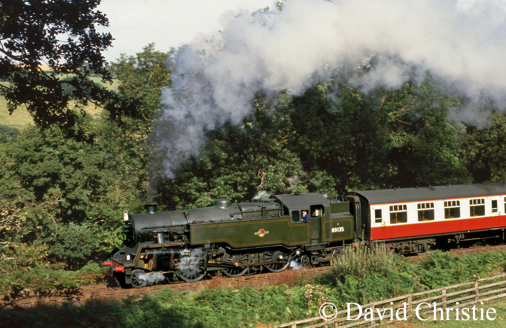 80135 at Green End on the North Yorkshire Moors Railway - September 1987.jpg