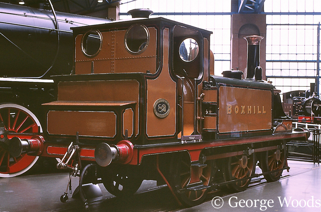 82 Boxhill in the NRM at York - September 2001.jpg