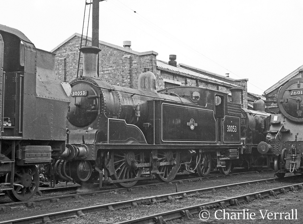30053 on Eastleigh shed – July 1962.jpg