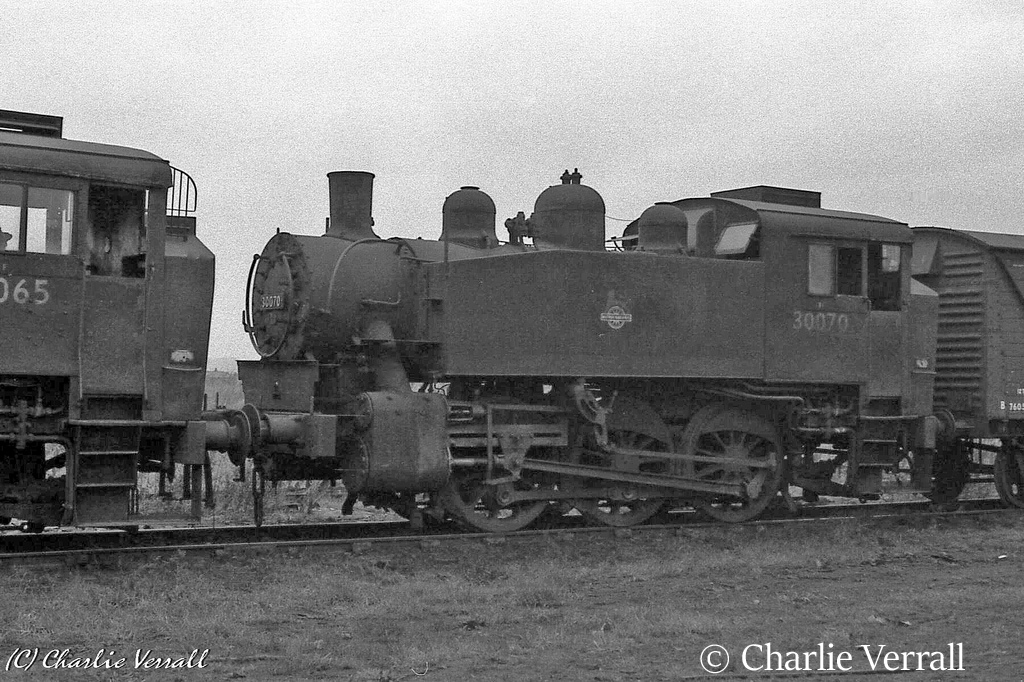 30070 at Eastleigh – December 1962.jpg