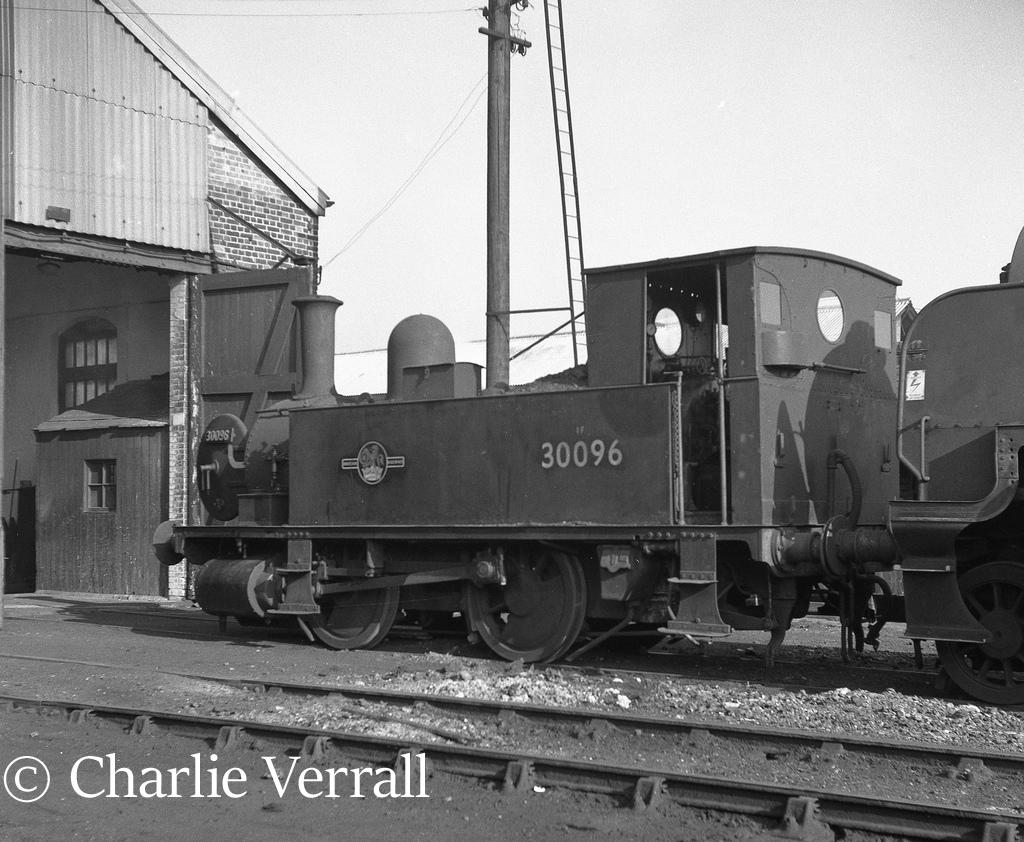 30096 on Eastleigh shed – February 1962.jpg