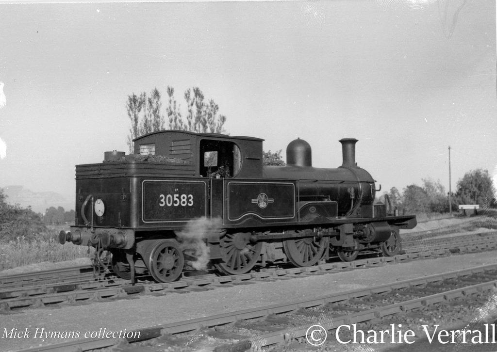 30583 at Lyme Regis - June 1960.jpg