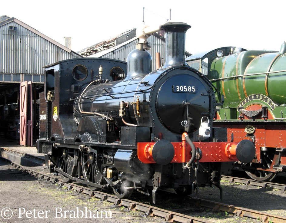 This image has an empty alt attribute; its file name is 30585-at-didcot-may-2007.jpg