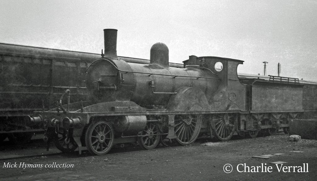563 at Eastleigh - c1958.jpg