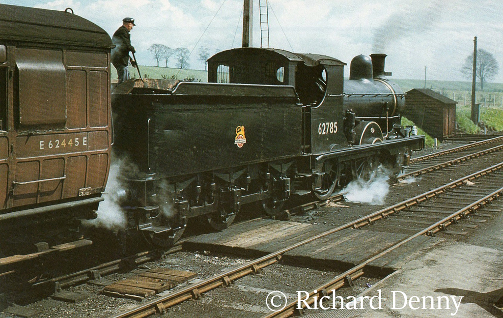 62785 at Haverhill on the Great Eastern Railway. The line closed in March 1967 - 1958.jpg