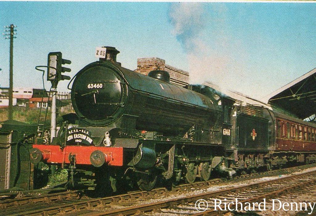 63460 at South Shields - September 1963.jpg