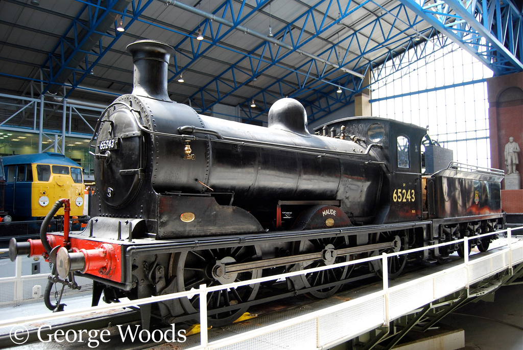 65243 in the NRM at York - June 2011.jpg